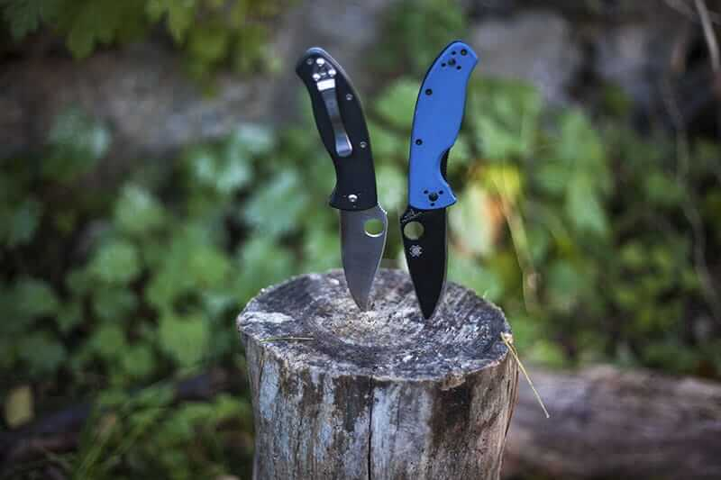 List of Best Automatic Pocket Knives
