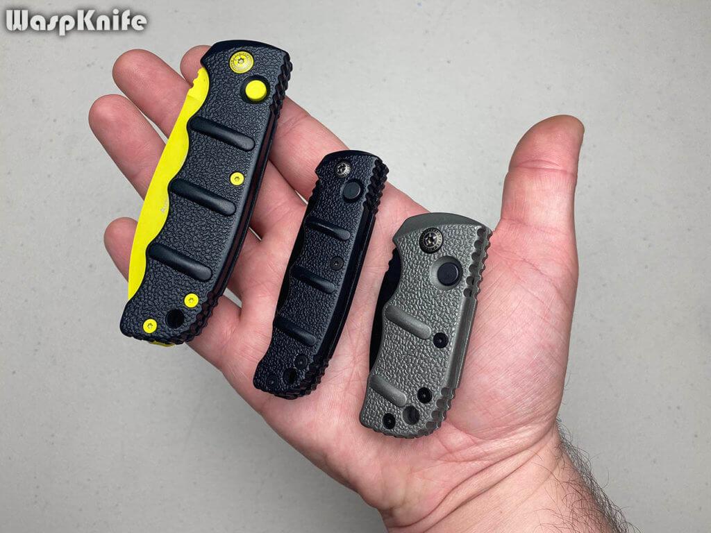 Kalashnikov ergonomics