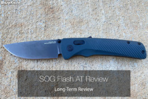 SOG Flash AT Review